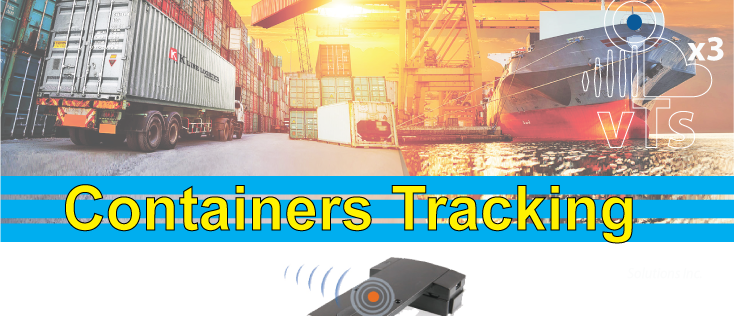 Starcom Tetis GPS Tracking System