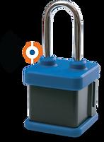 Watchlock Cube, GPS, GPS tracker for cargo, GPS padlock, security padlock, GPS system tracker, satellite padlock, security padlock for container, security padlock for terrestrial cargo, GPS tracker for customs, Padlock for customs, events programming