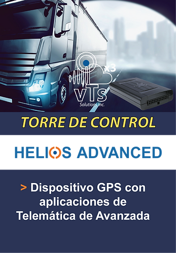 Helio Advanced Brochure