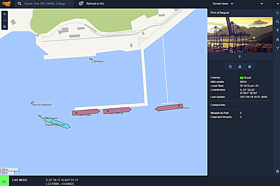 AIS Satellite Vessel Tracking, Global Vessel Tracking, Voyage Events, Analytics, Vessel Arrivals, Vessel Departures, Ports, Terminals, SHIP Information, Ship Characteristics, Ship Specifications, Wheater, Ports ETA Calculation, Ports, Terminals, Agents, Ports Operations, Vessel Owners, Managers, Brokers, Agents, Financial Analyst, Global Traders, Ship Information, Financial Institutions, Government and National Security, Chattering, Vetting, Commodity, Energy Traders, Operations, Equipment, Engineering, Service Providers