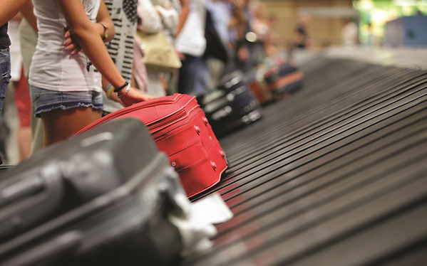 Suspect Baggage, Suspect Baggage+Tracking ng System, IATA, IATA 753 Compliance, Airport baggage tracking system, suspect bag visibility in arrrivals, IATA resolution 753 Compliance, BHS, X-Ray integration system, Bags Inventory