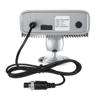 Driver State Monitor, TS-DS03, Distraction Warning, Driver Fatigue Warning, Calling Warning, Smoking Warning, Yawn Warning, Driver Substitute Warning, Speed Warning, Face Missing, Warning, Cover Warning, Look-aside Warning