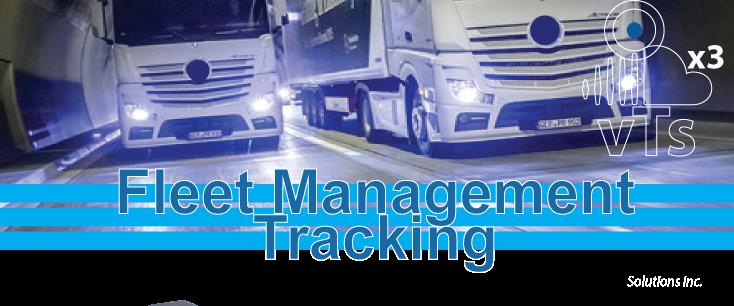 Starcom Helios Advanced 3G GPS Fleet Tracking System