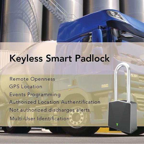 Security, Mobile Security, GPS, GPS Tracker, GPS Container Padlock, GPS Container Lock, GPS Lock, Keyless Padlock, Remote Openness Padlock, Digital Fingerprint Padlock, Electronic Padlock, Padlock Flexible Shackle, Intelligent Padlock, GPS Store, Remote Openness Padlock, App lock, smart applock, 360 security,