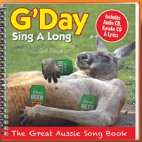 G'Day Sing a long
