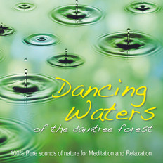 Dancing Waters of the Daintree Forest