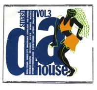 Smash Da House Vol 3