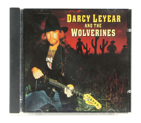 Darcy Leyear and the Wolverines