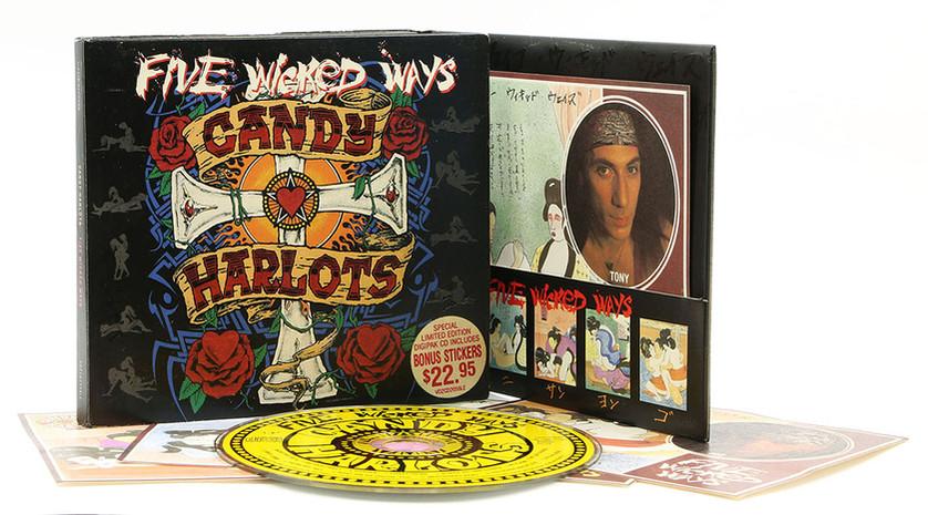 Candy Harlots