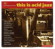 This Is Acid Jazz