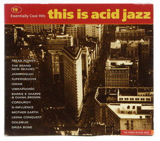 This Is Acid Jazz