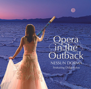 Opera in the Outback