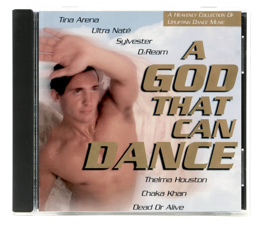 A God That Can Dance