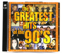 The Greatest Hits of the 90's