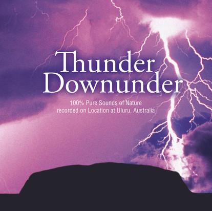 Thunder Downunder