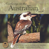 Birdsongs of the Australian Bush