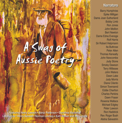 A Swag of Aussie Poetry