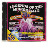 Legends Of The Mirror-Ball