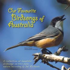 Our Favourite Birdsongs of Australia