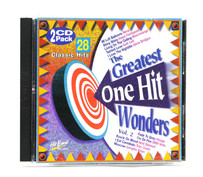 The Greatest One Hit Wonders