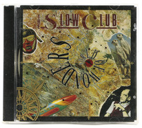 The Slow Club