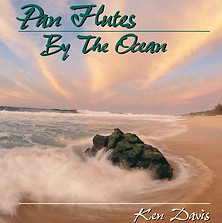 Pan Flutes By The Ocean