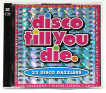 Disco Till You Die