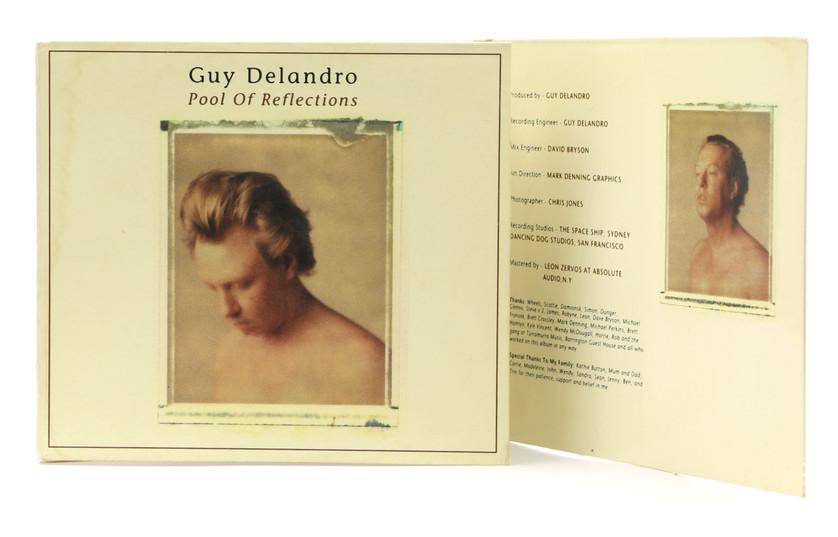 Guy Delandro