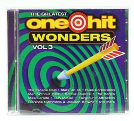 One Hit Wonders Vol.3