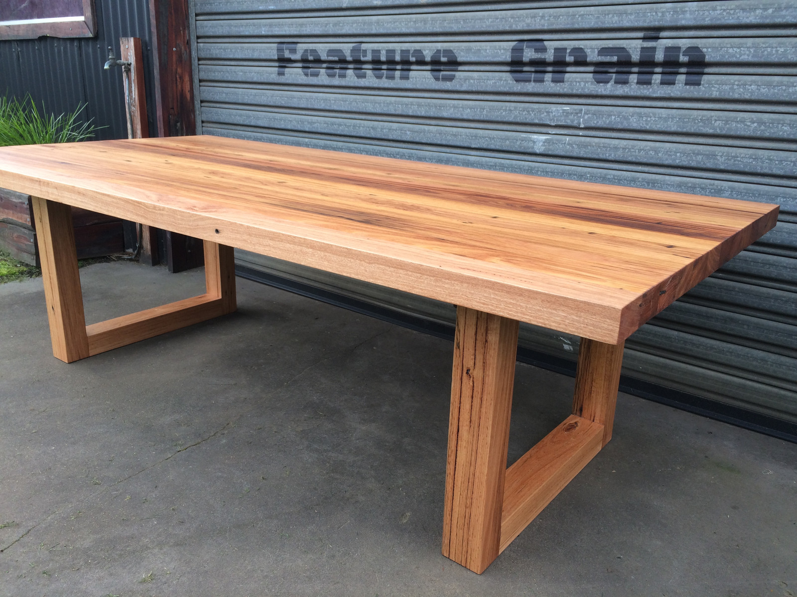 Recycled Timber Dining Table Choice Image Ideas