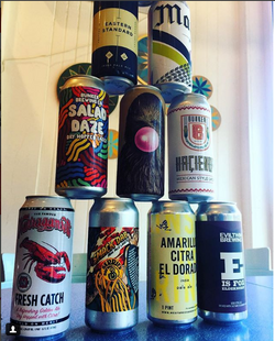 NY State Craft Beer and Cider