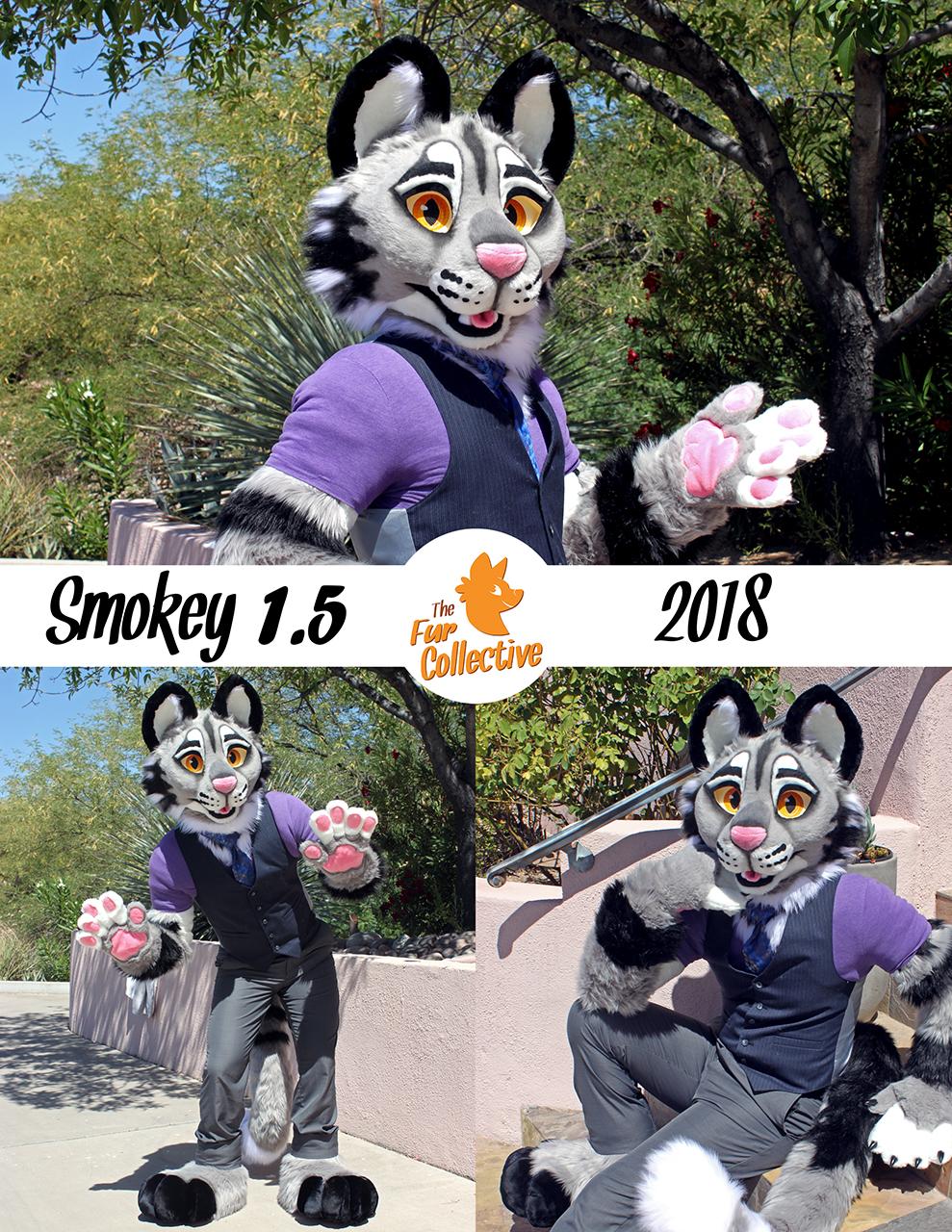 Smokey 1.5