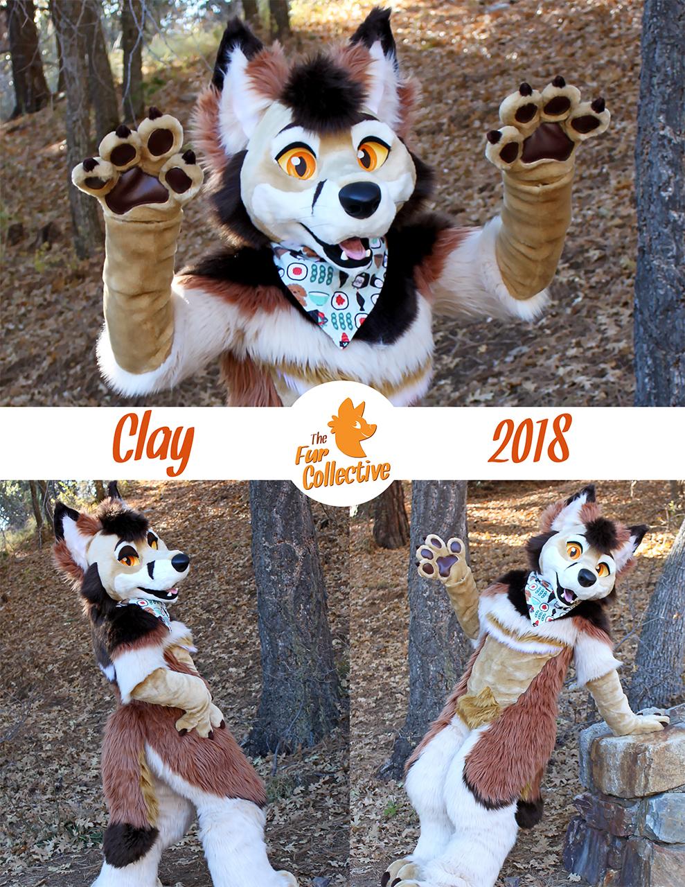 Clay Full