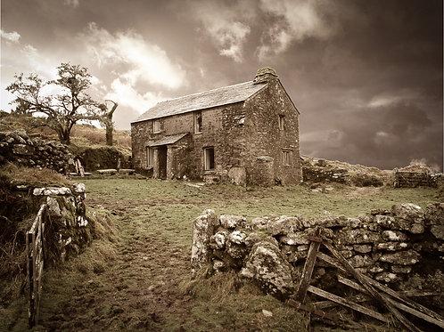 Garrow Cottage