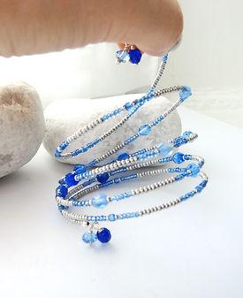 memory wire bangle