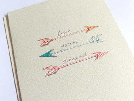 new card design - new blog!!!