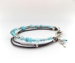 clasp bracelets, No Ditto, unique bracelets