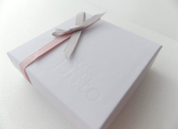 Add on - Gift box your No Ditto Jewellery SALE item