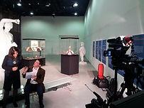 Collection tournage, réalisation et proj