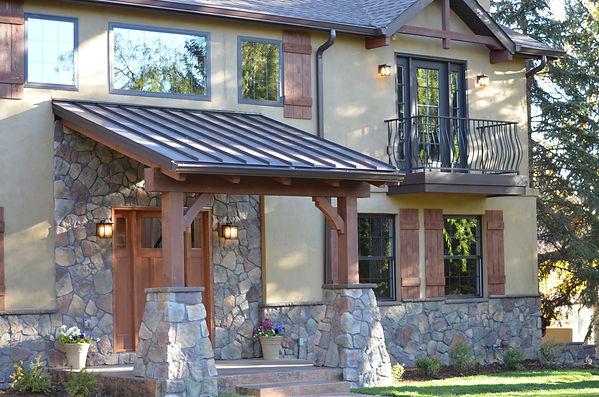 Renovation of Broadmoor Home