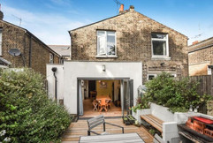 SE London - Residential Extension