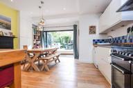 SE London - Residential Extension