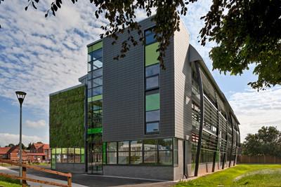 Uxbridge High School - Education