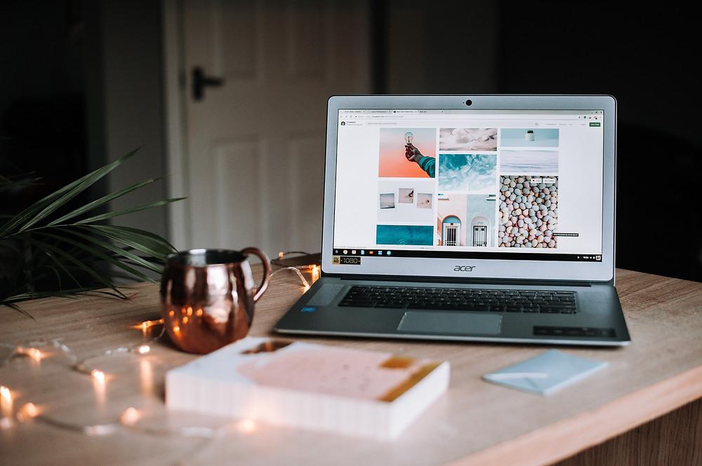 Blogging tips for begginers