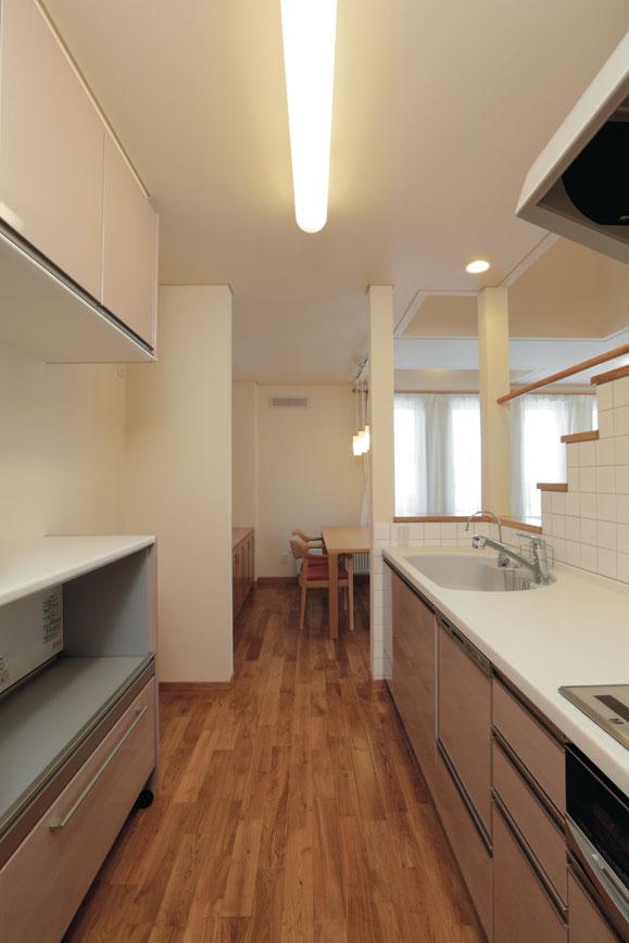 キッチン・