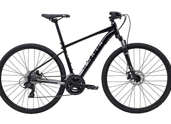 Marin San Rafael DS1 | Black