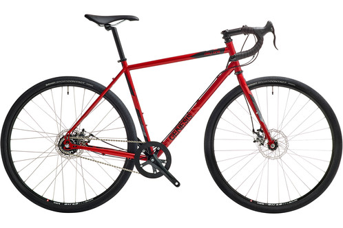 Genesis Day One 20 Bike Craft