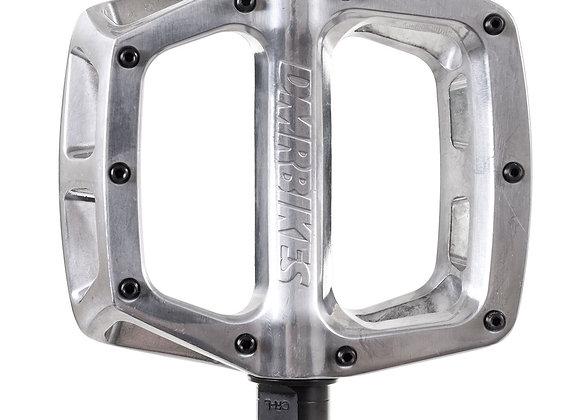 DMR V8 Pedals | Silver