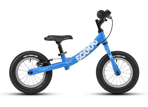 Ridgeback Scoot Blue