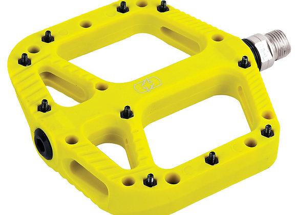 Oxford Loam 20 Nylon Pedals